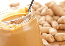 Peanut Butter Brewed Coffee image