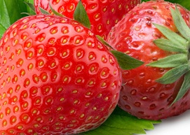 Light Strawberry Lemonade image